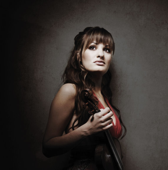 Gala performance with Nicola Benedetti and Britten Sinfonia