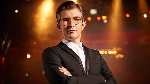 Dominic joins Gareth Malone for new BBC series