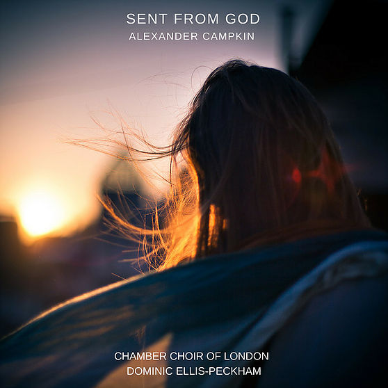 New single from award-winning composer released by Chamber Choir of London